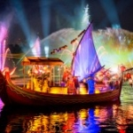 Catch a Live-Stream of Rivers of Light on August 22