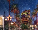 Sunset Seasons Greetings Coming to Disney's Hollywood Studios