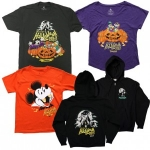 Disney Reveals Merchandise for Mickey's Halloween Party at Disneyland