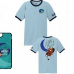 Merchandise Collection for DVC Moonlight Magic Events