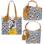 New Snow White Dooney & Bourke Collection Coming to the Disney Parks