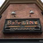 Baseline Tap House Opens at Disney's Hollywood Studios
