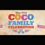 'Coco' Family Celebration Starts at Disney Springs this Friday