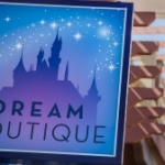 New Dream Boutique Opens in Disneyland's Downtown Disney District