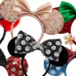 New Mouse Ear Hats Coming to the Disney Parks