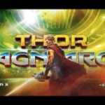 Sneak Preview of 'Thor: Ragnarok' Starting at Disney California Adventure
