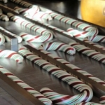 Dates Announced for 2017 Disneyland Candy Canes
