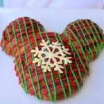 Holiday Eats at Mickey's Very Merry Christmas Party