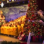 Candlelight Processional Starts Tonight at Epcot
