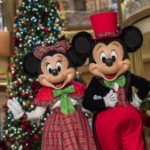 Very Merrytime Cruises Begin on Disney Cruise Line this Month