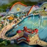 Disney Announces Details for Pixar Pier at Disney California Adventure