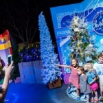 Weekend and Holiday Hours for the Disney Springs Christmas Tree Trail