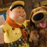 New Show Starring Russell and Dug from 'UP' Coming to Disney's Animal Kingdom