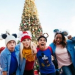 Disney Announces #ShareYourEars Social Media Campaign