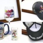 Sneak Peek of Merchandise for the Epcot Festival of the Arts