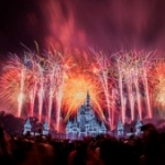 Watch a Live Stream of Fantasy in the Sky Fireworks on December 31