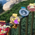 Disney Reveals Finisher Medals for 2018 Disney Princess Half Marathon Weekend