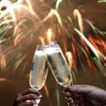 Celebrate New Year's Eve at Walt Disney World