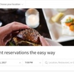 Select Disney World Restaurants Now Available on OpenTable