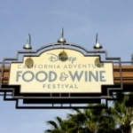 Bookings Now Open for Special Events and Seminars at Disney California Adventure Food and Wine Festival