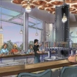 Ballast Point Brewing Opening a New Brewery and Restaurant in Disneyland's Downtown Disney District