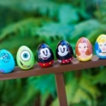 Egg-Stravaganza and a New Scavenger Hunt at the 2018 Epcot Flower and Garden Festival
