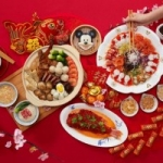 Celebrate the Chinese New Year at Shanghai Disney Resort