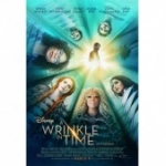 Special Sneak Preview of 'A Wrinkle in Time' Coming to the Disney Parks