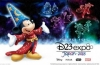 New Disney Theme Park Experiences Unveiled at the D23 Expo Japan