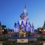 Watch a Live-Stream of the Magic Kingdom's Super Bowl Celebration Today!