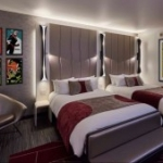 More Details Announced for Disney's Hotel New York – The Art of Marvel at Disneyland Paris