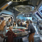 More Details Released for the Star Wars-themed Hotel at Disney World