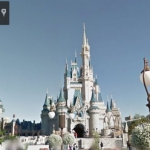 Disney Launches 360-Degree Panoramas of the Disney Parks on Google Street View