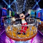 'Carnival of Stars' Happening at Hong Kong Disneyland