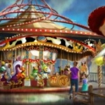 Jessie's Critter Carousel and More Coming to Pixar Pier