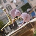 Millennial Pink Ears and Spirit Jersey Coming to the Disney Parks