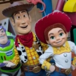 Guests Can Meet Pixar Characters in Toy Story Land at Disney's Hollywood Studios