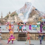 Tokyo Disney Resort Celebrating Disney's Easter