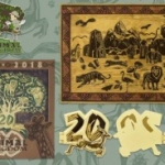 Celebrate the 20th Anniversary of Disney's Animal Kingdom with a New Merchandise Collection