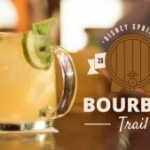 Bourbon Trail at Disney Springs Starts May 1