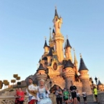 Dates for the Disneyland Paris Magic Run Weekend Announced
