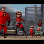 Sneak Peek of 'Incredibles 2' Coming to the Disney Parks