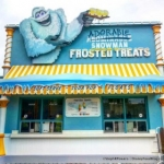 Adorable Snowman Frosted Treats Open at Disney California Adventure