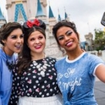Walt Disney World Salons Offering Character Couture Packages