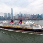 Disney Cruise Line Announces Fall 2019 Sailings