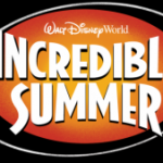The 'Incredible Summer' Kicks Off at Walt Disney World Resort