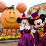 Dates Announced for Halloween Time at the Disneyland Resort