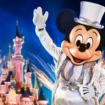 Disneyland Paris to Celebrate World's Biggest Mouse Party