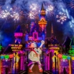 Catch a Live Stream of 'Together Forever – A Pixar Nighttime Spectacular'' on May 15