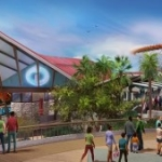 More Pixar Pier Details Announced